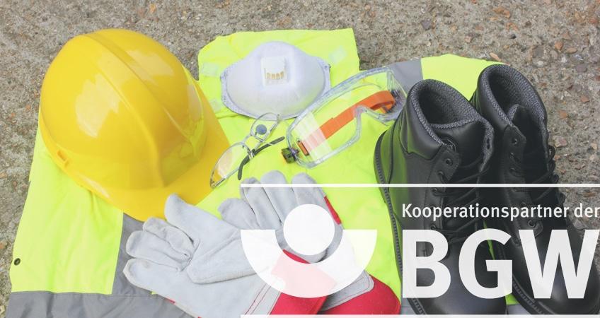 BGW Schulungen Rostock 2019